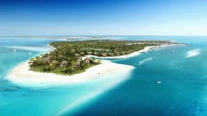 Dellis Cay, Turks and Caicos, West Indies